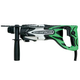 Factory Reconditioned Hitachi DH24PF3 7.0 Amp 15/16 in. SDS Plus Rotary Hammer