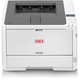 Oki 62444401 B432DN 42 ppm Monochrome Laser Printer