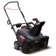 Briggs & Stratton 1696509 163cc 22 in. Single Stage Gas Snow Thrower with Electric Start