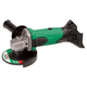 Factory Reconditioned Hitachi G18DSLP4 18V Cordless Lithium-Ion 4-1/2 in. Angle Grinder (Bare Tool)