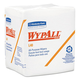 WypAll 5701 L40 56 Wipes/Box 1/4-Fold All-Purpose Wipes (18-Pack)