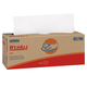 WypAll 5790 L40 100 Wipes/Box Cloth-Like Wipes (9-Pack)