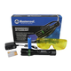 Mastercool 53518-UV Rechargeable UV Flashlight