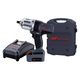 Ingersoll Rand W7150-K12 20V 5.0 Ah Cordless Lithium-Ion 1/2 in. High-Torque Impact Wrench with 1 Battery
