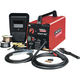 Lincoln Electric K2697-1 Easy-MIG 140 120V AC Input Compact Wire Welder