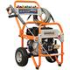 Generac 5997 4,000 PSI 4.0 GPM Pro Gas Pressure Washer
