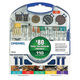 Dremel 709-01 110 Piece Super Accessory Kit