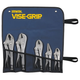 Irwin Vise-Grip 538KB 5-Piece Fast Release Locking Pliers Set