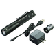 Streamlight 88054 ProTac HL USB Lithium Professional Tactical Light with Charger (Black)