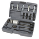 Lisle 53760 Harmonic Balancer Installer with 12 Adapters