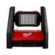 Milwaukee 2360-20 M18 18V Cordless Lithium-Ion TRUEVIEW LED HP Flood Light (Bare Tool)