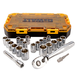 Dewalt DWMT73813 23-Piece Stackable 1/2 in. Drive Socket Set