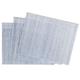 SENCO M001001 16-Gauge 1 in. Electro-Galvanized T-Head Finish Nails (2,000-Pack)