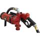 Fill-Rite FR3210B 12V DC 25 GPM Ultra High Flow Fuel Transfer Pump