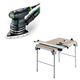 Festool C8495315 Delta Orbital Finish Sander plus Multi-Function Work Table