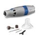 Dremel VRT1-1-5 Vacuum Powered Rotary Tool