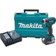 Makita XDT042 18V LXT Cordless Lithium-Ion 1/4 in. Impact Driver Kit