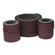 Powermatic 1792203 PM2244 80-Grit Pre-Cut Abrasive (3-Pack)