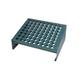 JET 650018 5-C Collet Rack, Holds 72 Collets