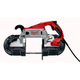 Milwaukee 6238-20 Deep Cut Portable 2-Speed Band Saw (AC/DC)