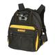 Dewalt DGL523 57-Pocket LED Lighted Tool Backpack