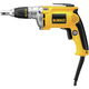 Factory Reconditioned Dewalt DW272R 6.3 Amp 0 - 4,000 RPM VSR Drywall Screwdriver