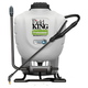 Smith 190328 4 Gallon Professional No-Leak Backpack Sprayer