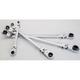 EZ Red WR4SL 4-Piece Standard XXL Locking Wrench