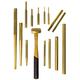 Mayhew 61369 15-Piece Master Brass Set