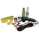 Mastercool 53351 High Intensity Mini Light Professional UV Leak Detector Kit