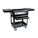 Sunex Tools 8035 450 lb. Capacity Compact Slide Top Utility Cart