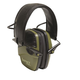 Uvex R-01526 Howard Leight Impact Sport Electric Earmuff (Green)