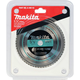 Makita A-96110 5-7/8 in. 60-Tooth Stainless Steel Carbide-Tipped Saw Blade