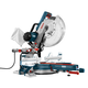 Factory Reconditioned Bosch CM12SD-RT 12 in. Dual Bevel Slide Miter Saw