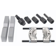OTC Tools & Equipment 1881 Accessory Set for 25-Ton Capacity Presses