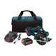 Bosch CSM180-01 18V Cordless Lithium-Ion 5-3/8 in. Metal Cutting Circular Saw Kit