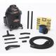 Shop-Vac 9621210 12 Gallon 6.5 HP Professional Wet/Dry Vacuum