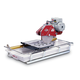 MK Diamond 153243 MK-101, Pro24 1.5 HP 10 in. Wet Cutting Tile Saw w/Stand (Open Box)
