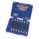VIM Tool HXLM100-03 14-Piece Metric Long Hex Driver Set