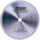 Ridgid 71692 14 in. 80T Carbide-Tipped Blade for 614 Saw