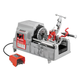 Ridgid 93287 1/2 in. - 2 in. Hammer Chuck Threading Machine