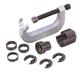 OTC Tools & Equipment 7068 Upper Control Arm Bushing Service Set