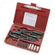 SK Hand Tool 7750 10-Piece Retaining Ring Pliers Set