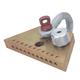 H & S Autoshot 1080 Uni-Clamp Multiple Welding Stud Puller
