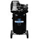 Industrial Air IL1982713 1.9 HP 27 Gallon Oil-Lube Wheeled Vertical Air Compressor