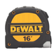 Dewalt DWHT33924 1-1/4 in. x 16 ft. Premium Measuring Tape
