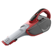 Black & Decker HHVJ320BMF26 SMARTECH Cordless Lithium-Ion Hand Vacuum (Red)