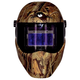 Save Phace 3011704 40VIZI4 Warpig Radical Face Protector Welding Helmet