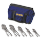 Irwin Vise-Grip 2077704 5 Pc. The Original Locking Pliers Set