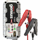 NOCO G15000 Genius 12/24V 15,000mA Battery Charger
